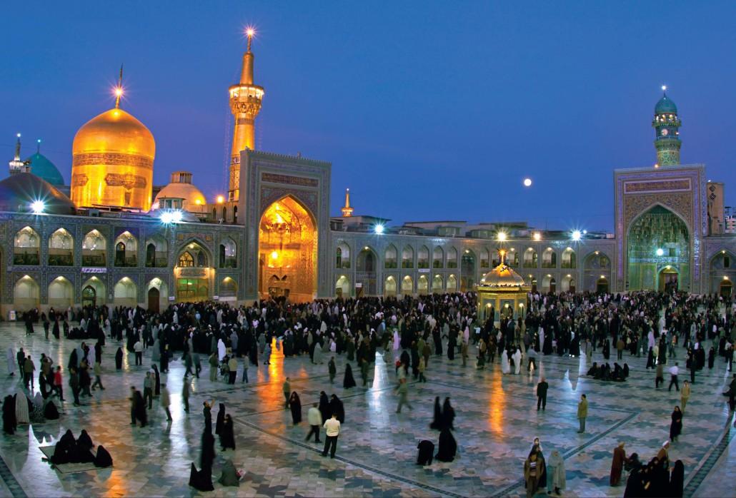 Imam-Reza-holy-shrine-1030x698