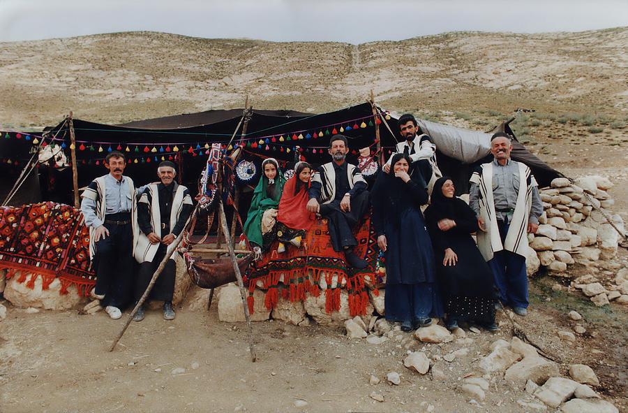 Iranian-nomad