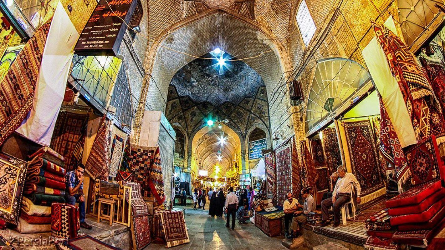 Vakil-Bazaar