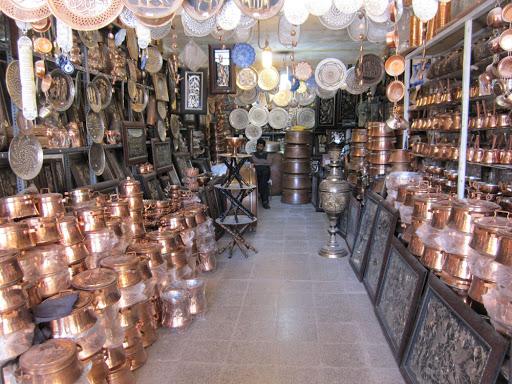 bazar kerman