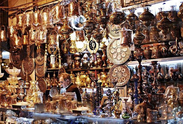isfahan bazar
