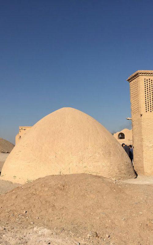 Dakhmeh-ye Zartoshtiyun