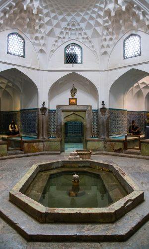 Hammam Museum