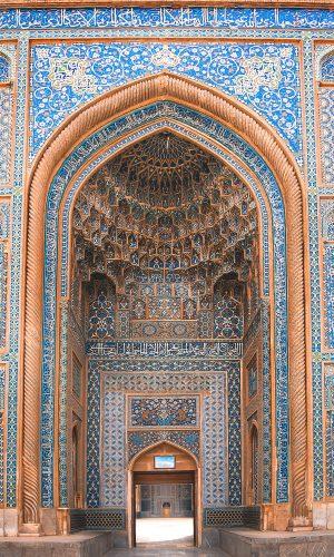 Masjed-e Ganj Ali Khan