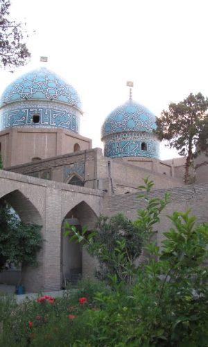 Moshtari-ye Moshtaq Ali Shah