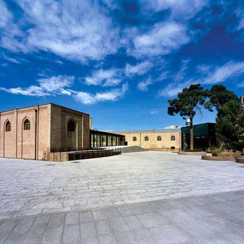 Qasr Garden Museum