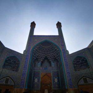 emam esfahan